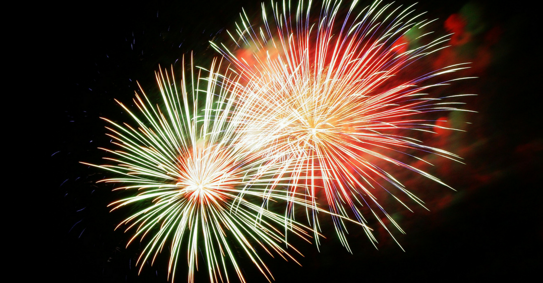 are fireworks bad for the environment