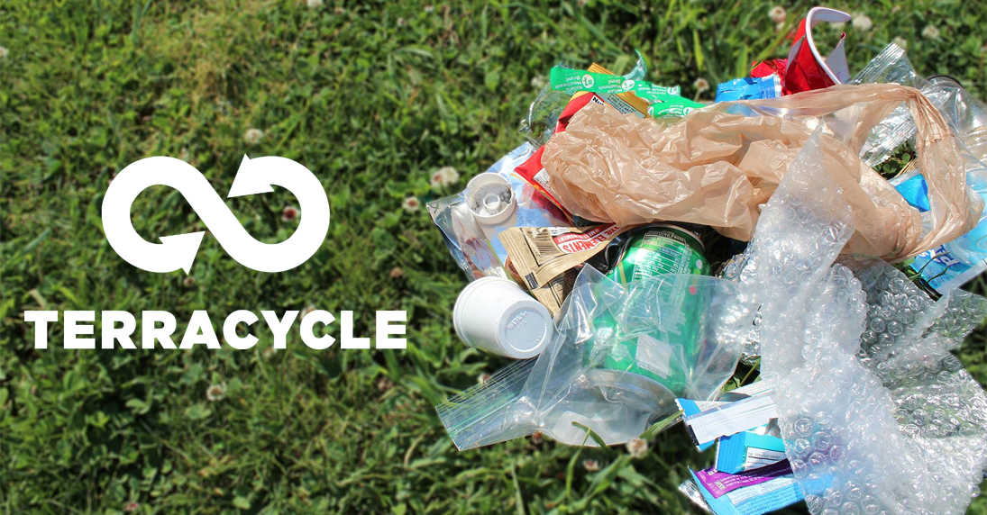 terracycle cool choices recycle