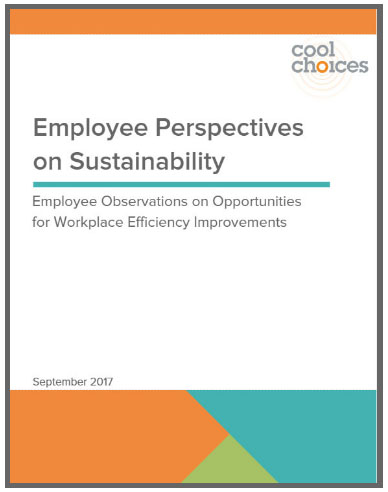employee perspectives sustainability white paper