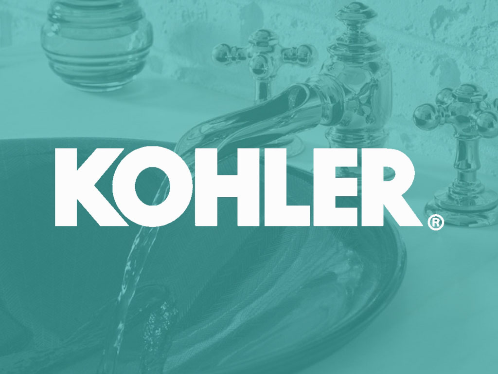 kohler cool choices sustainability case study sm